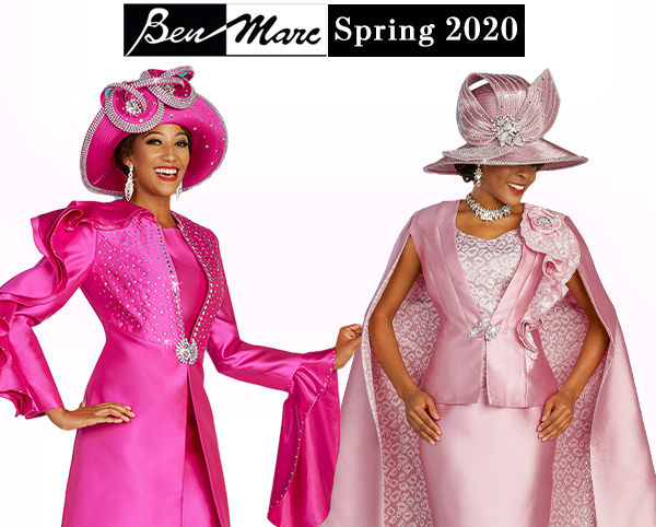Ben Marc Spring 2020