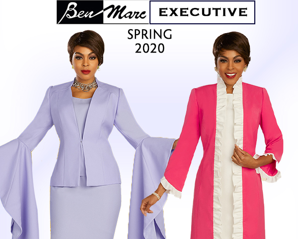 Ben Marc Executive Spring 2020