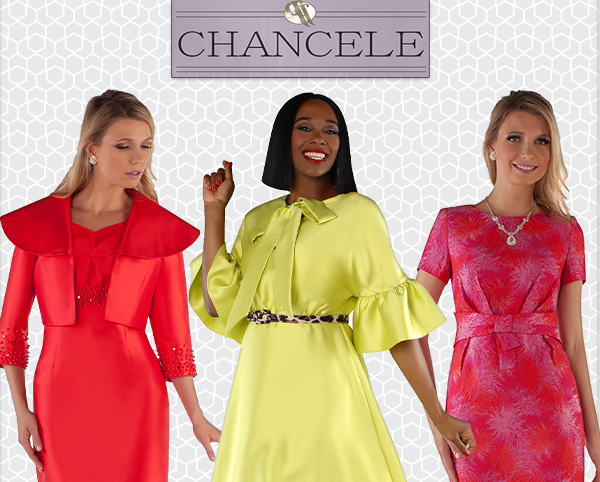 Chancele Fall 2019