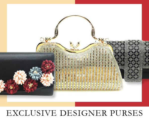 Exclusive Designer Purses