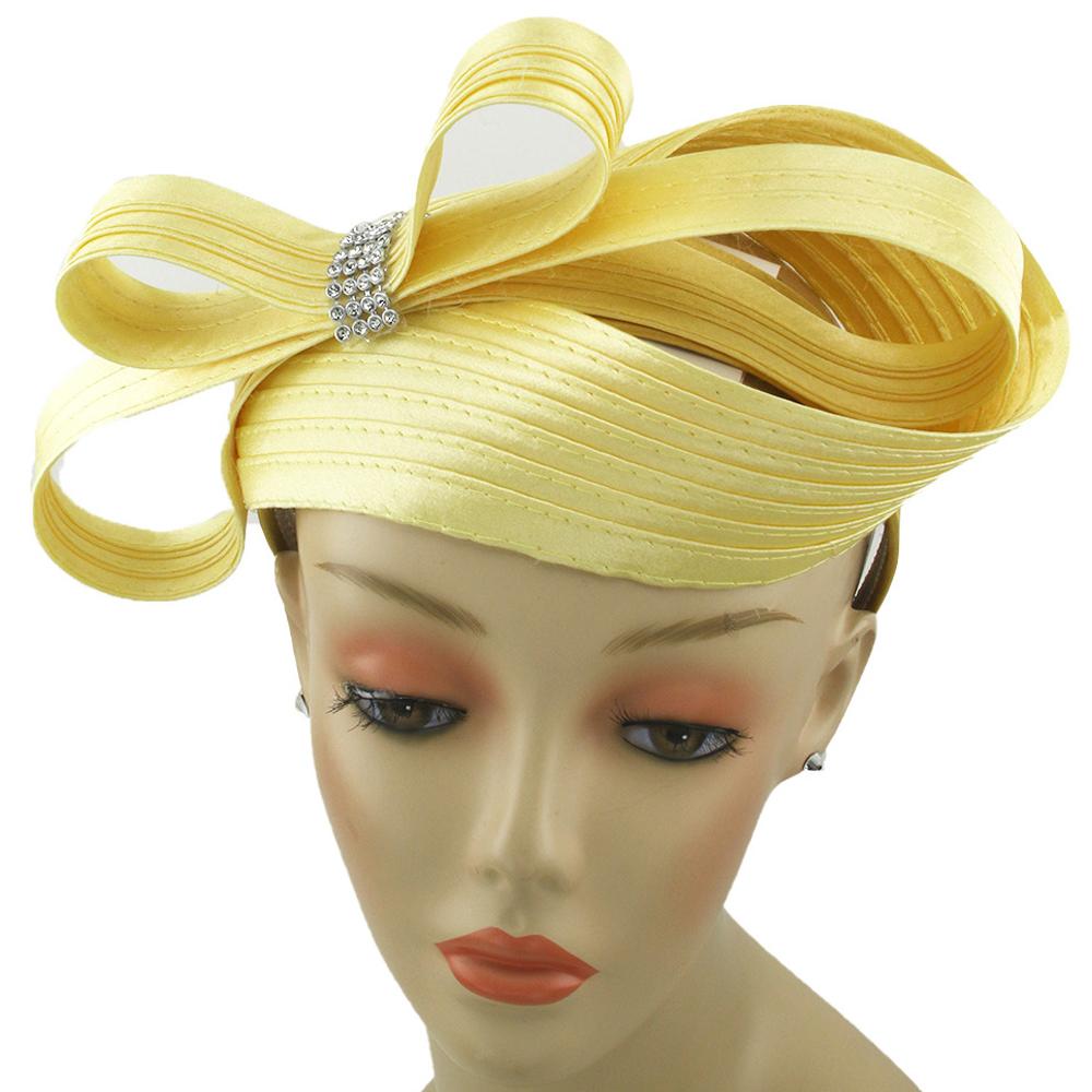 Headband 184HB-YEL