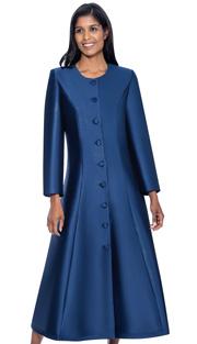 RR9041-NA ( 1pc GMI Church And Choir Robe )