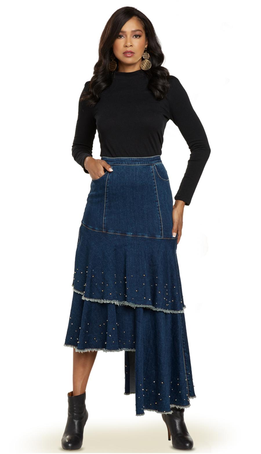 DV  Jeans 8442-BL