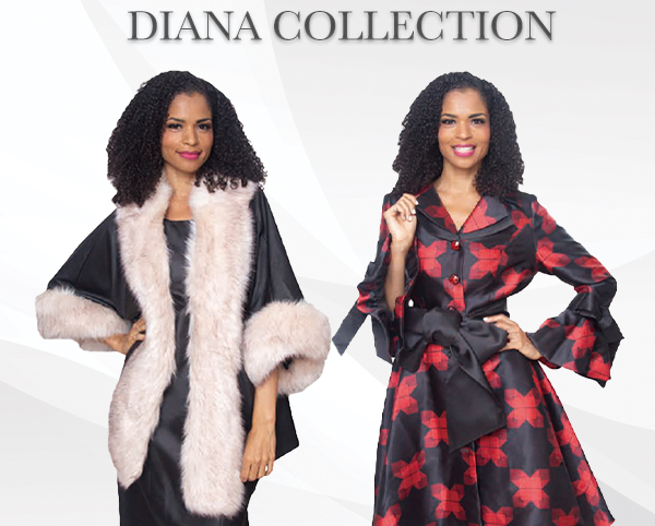 Diana Collection Fall 2019