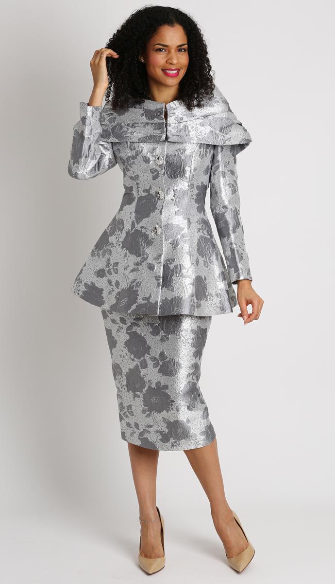 Diana Suit 8207-G