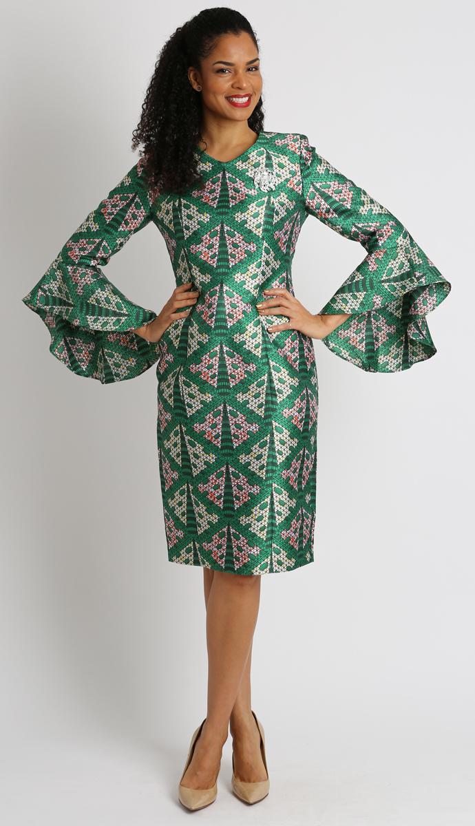 Diana Dress 8228