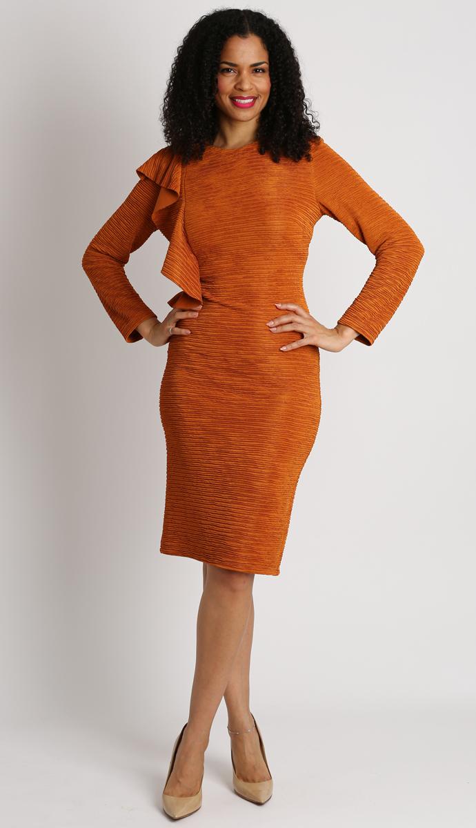 Diana Dress 8251