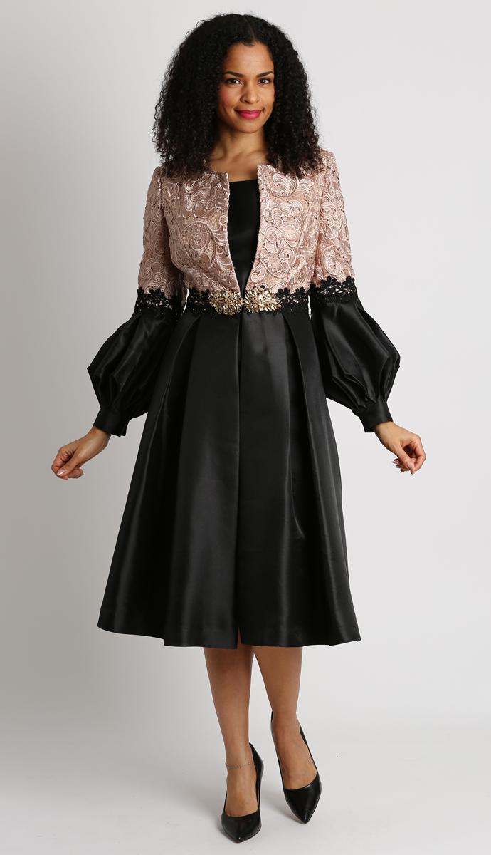 Diana Dress 8257
