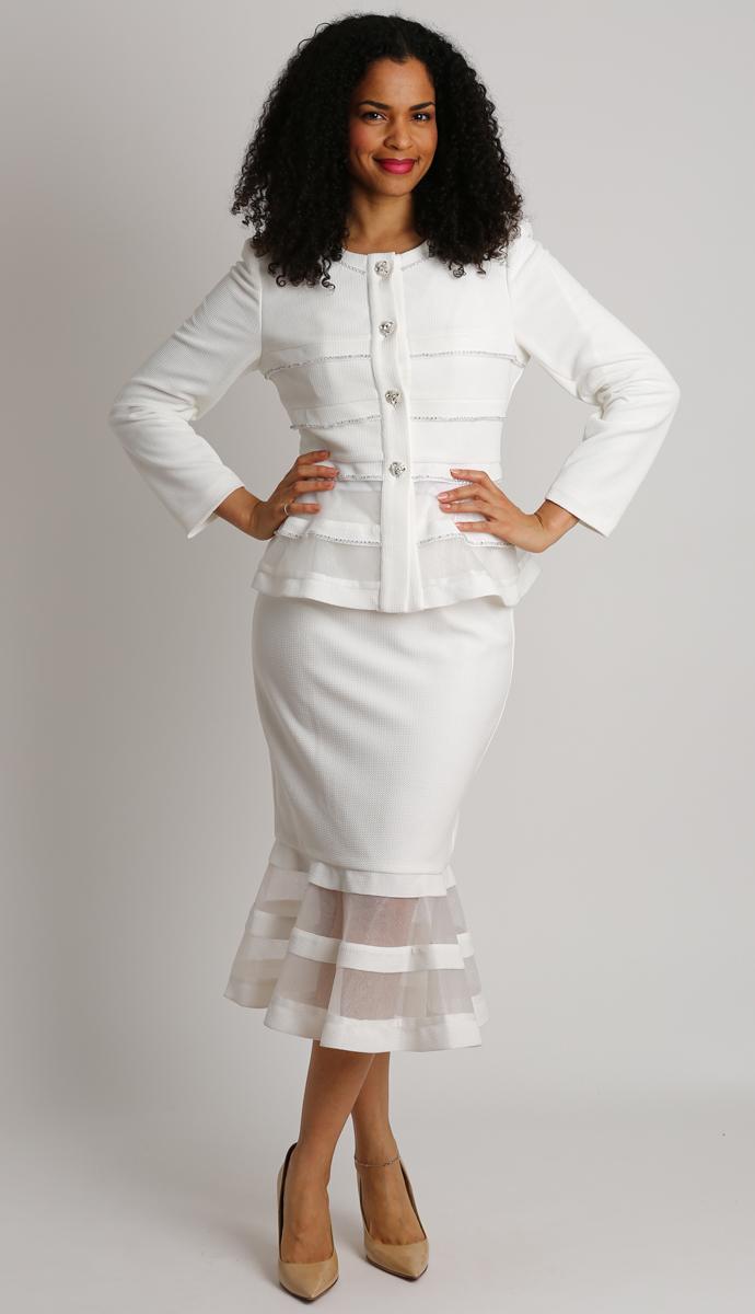 Diana Suit 8259
