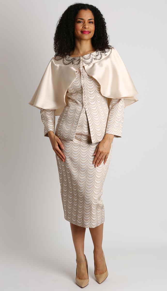 Diana Suit 8276