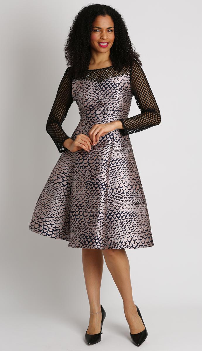 Diana Dress 8283