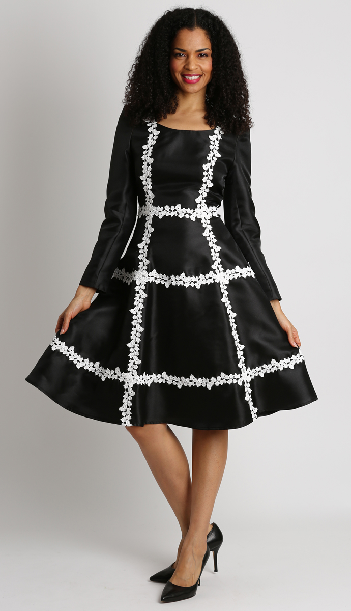 Diana Dress 8284