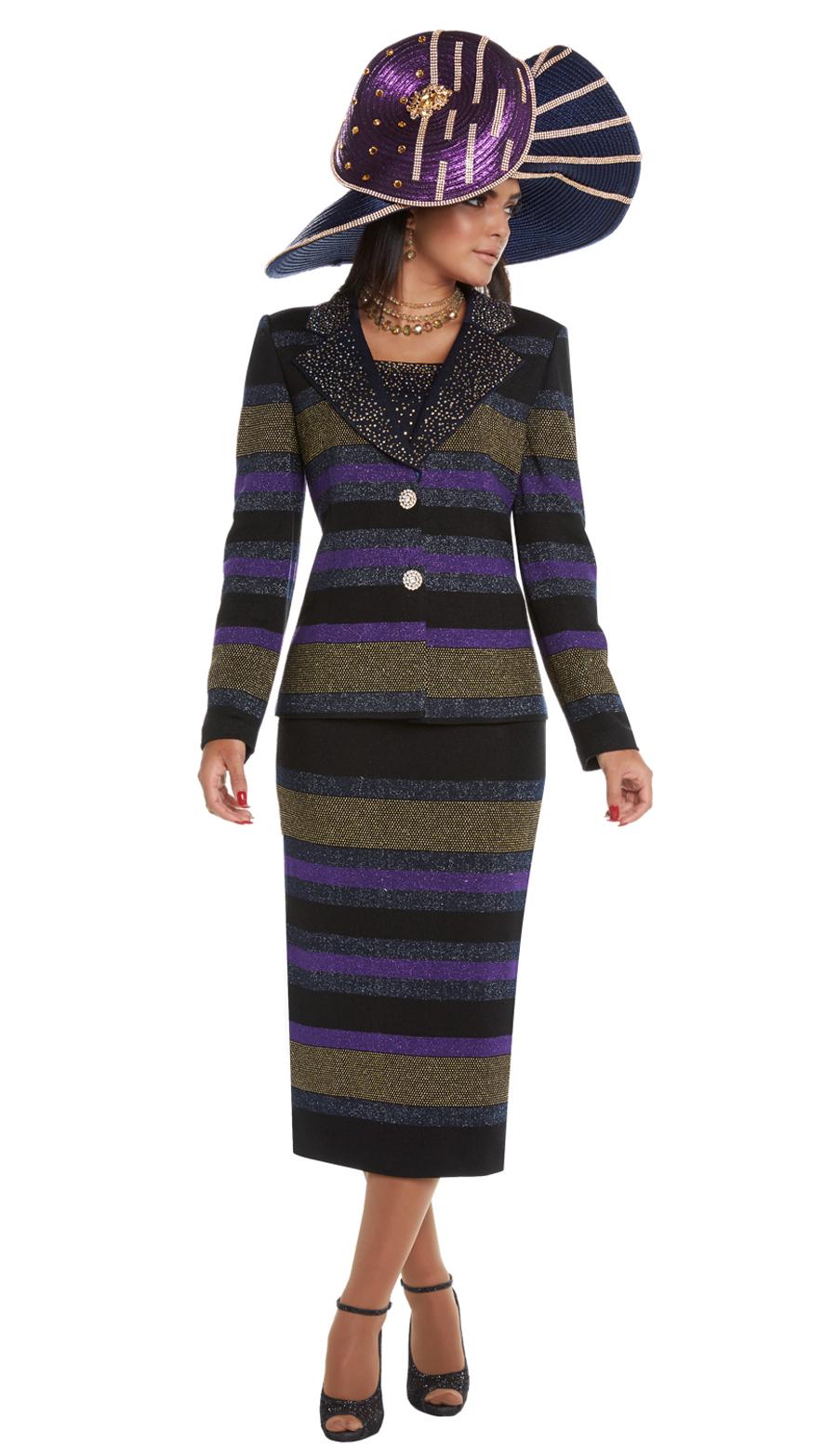 Donna Vinci Knit 13210