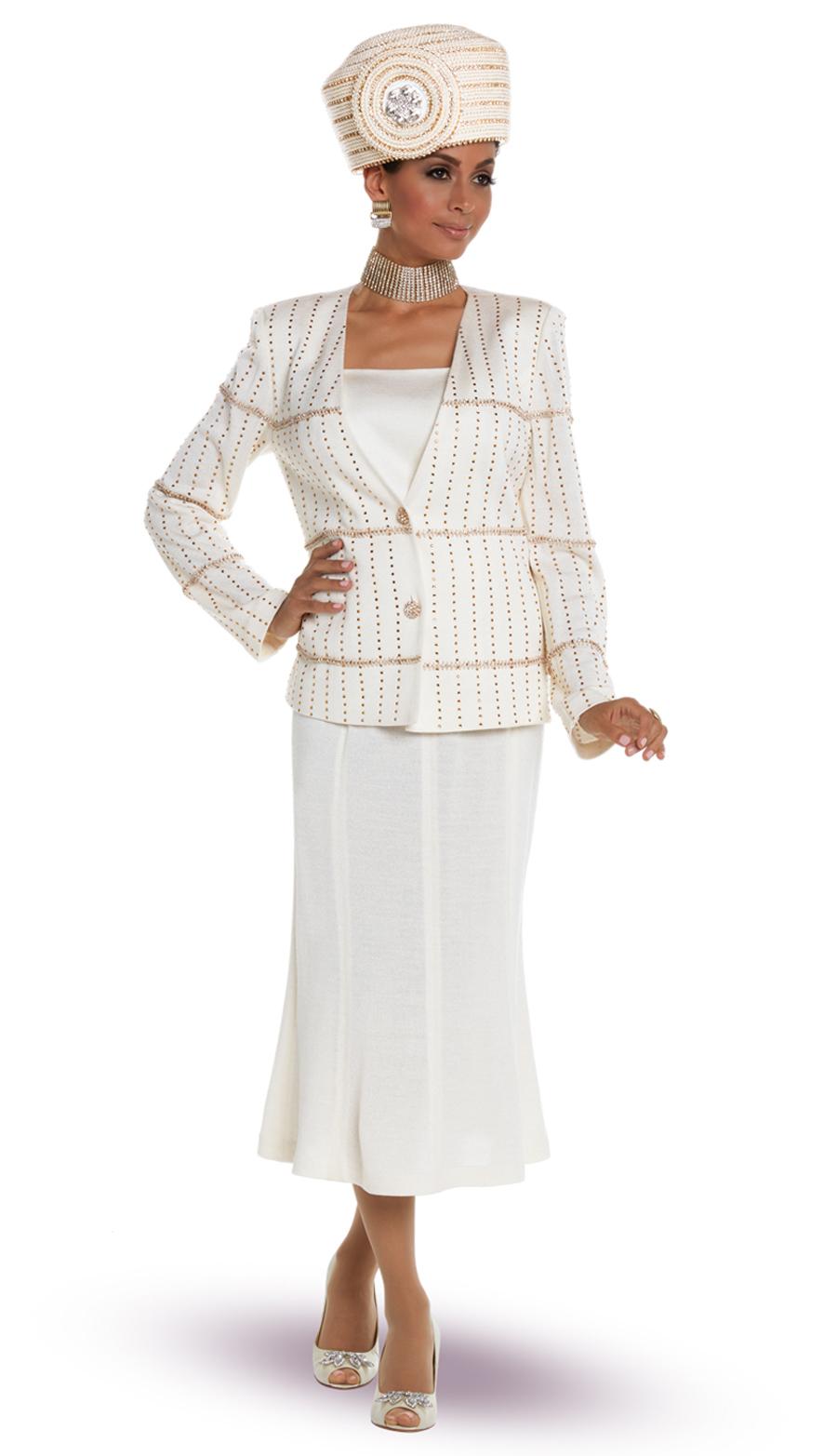 Donna Vinci Knit 13212