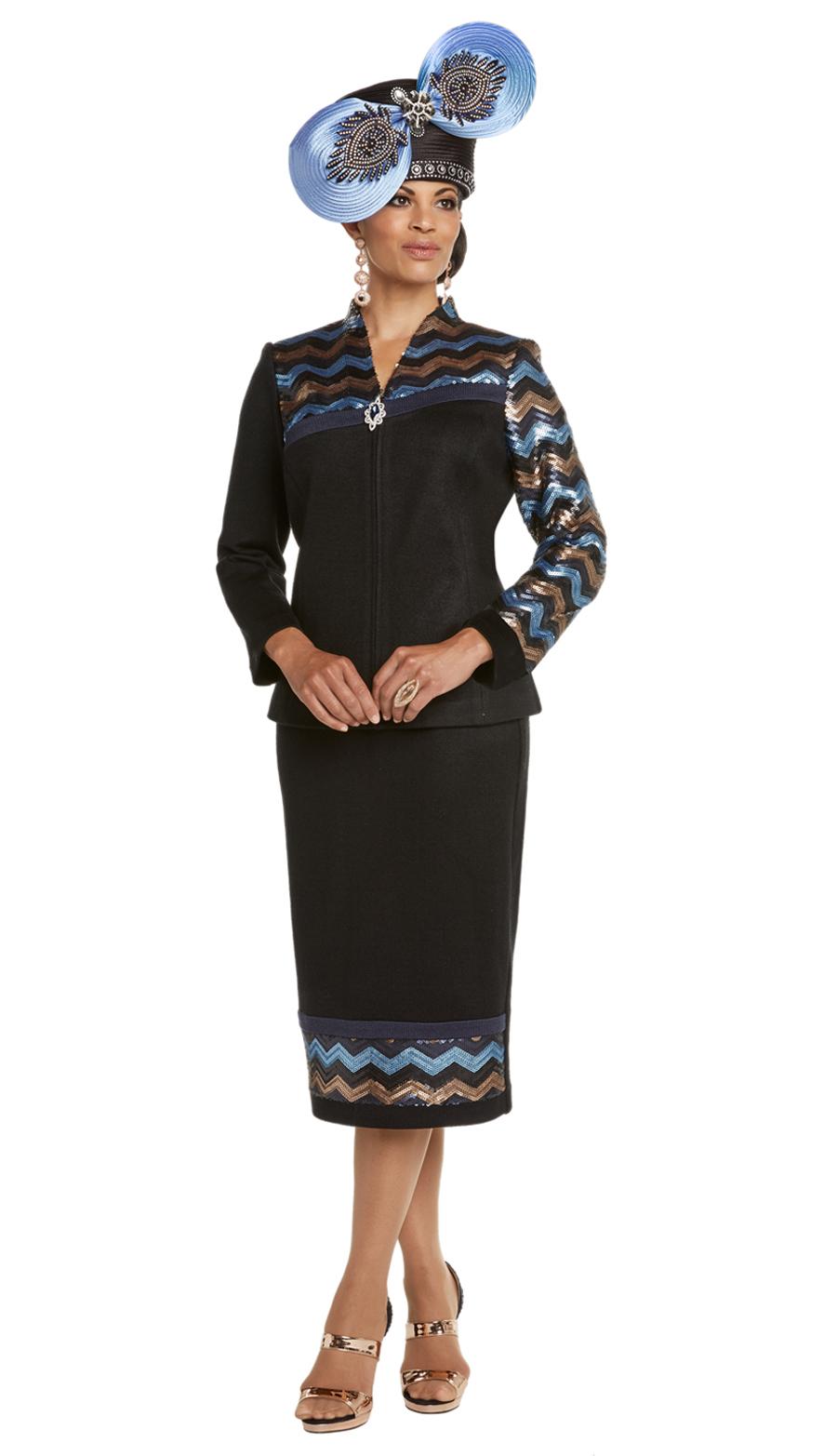 Donna Vinci Knit 13230