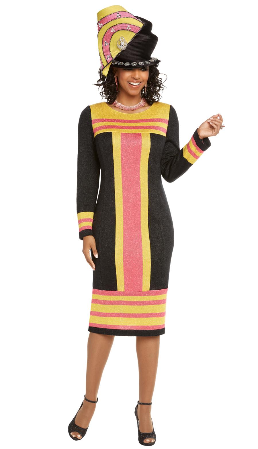 Donna Vinci Knit 13232