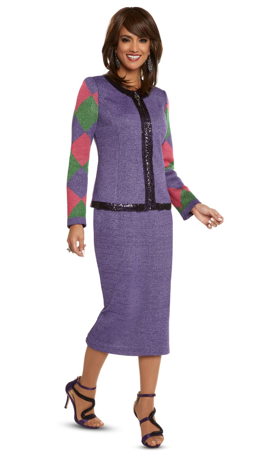 Donna Vinci Knit 13235