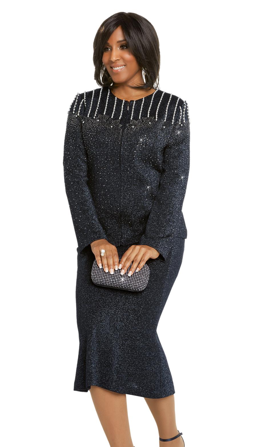 Donna Vinci Knit 13237