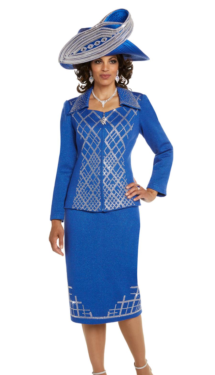 Donna Vinci Knit 13238