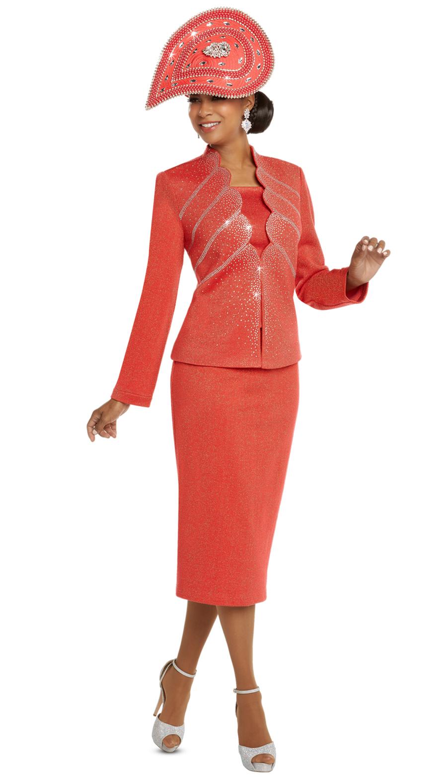Donna Vinci Knit 13239