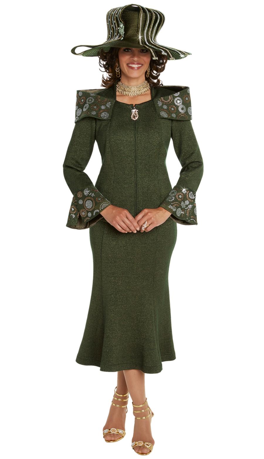 Donna Vinci Knit 13241