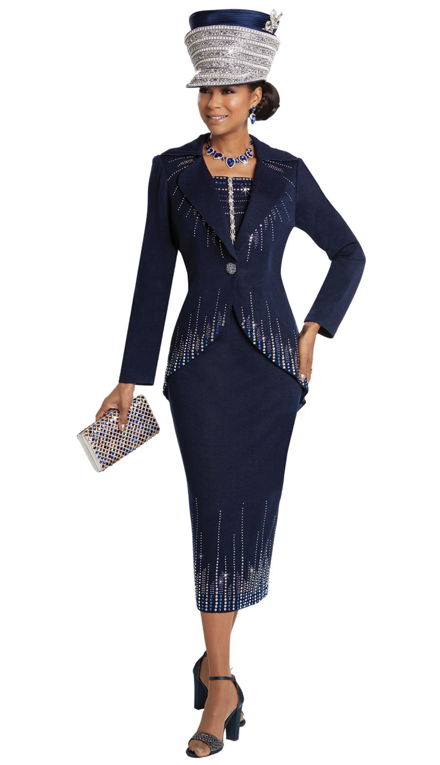 Donna Vinci Knit 13247