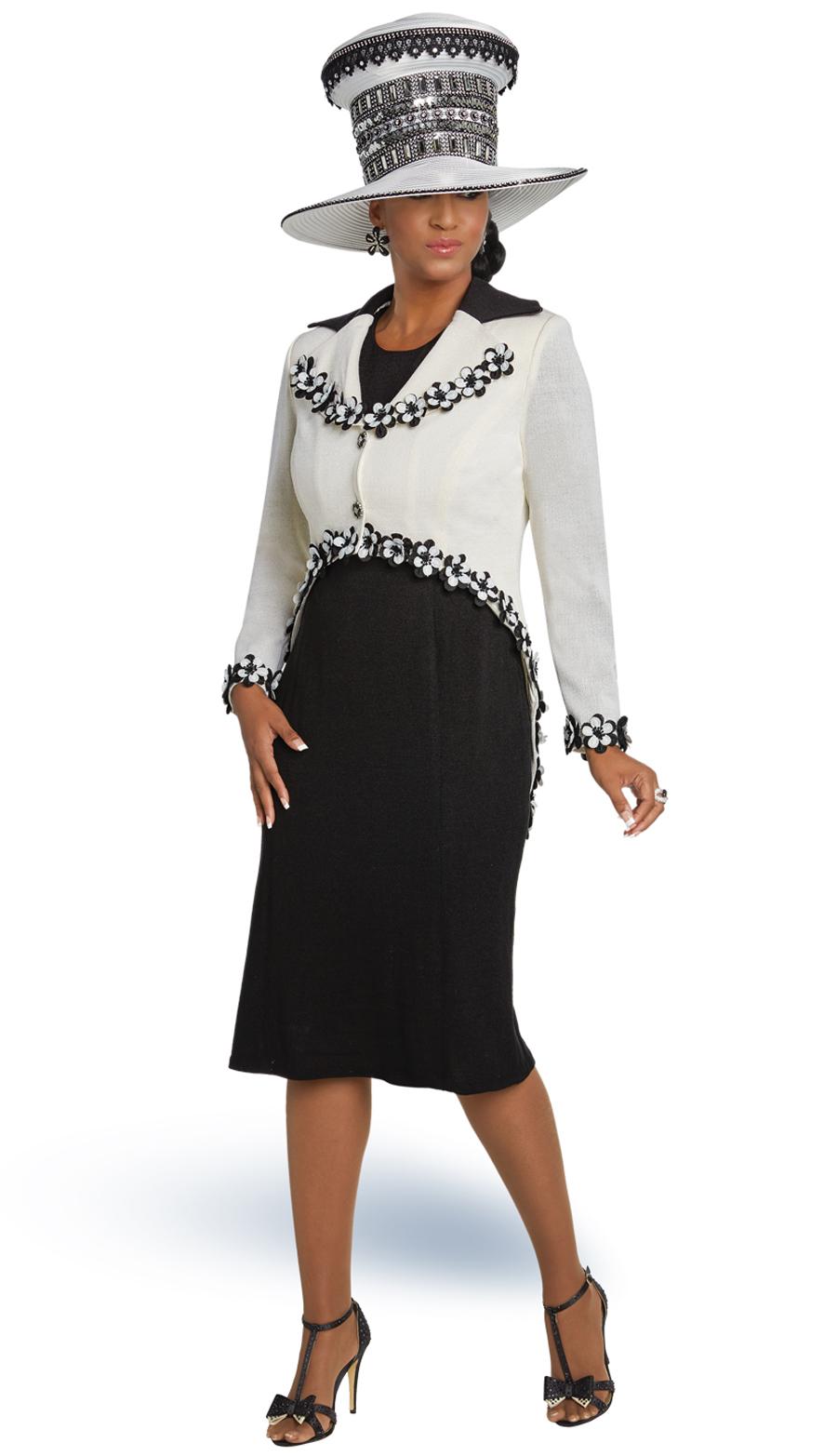 Donna Vinci Knit 13250