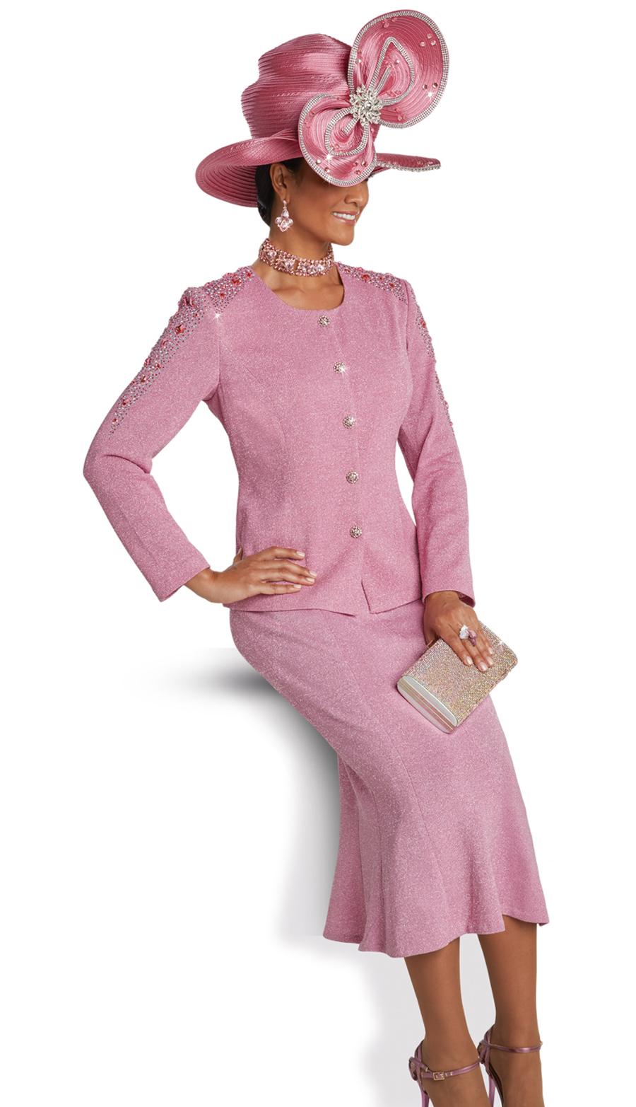 Donna Vinci Knit 13251