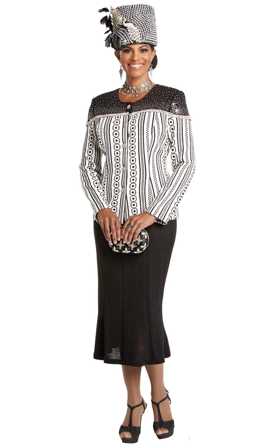 Donna Vinci Knit 13254