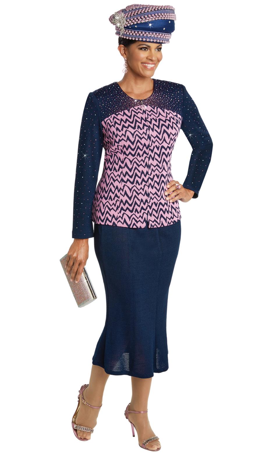 Donna Vinci Knit 13255