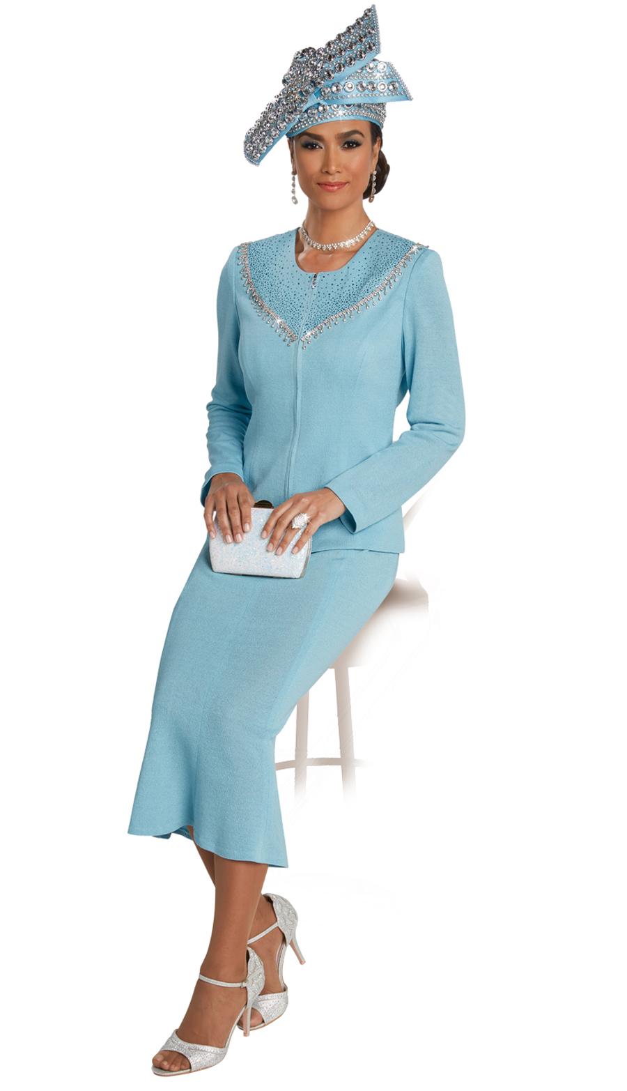 Donna Vinci Knit 13256