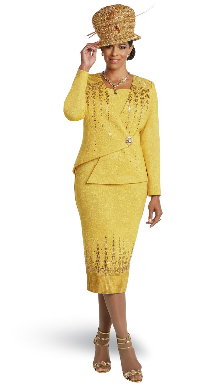 Donna Vinci Knit 13257-CO