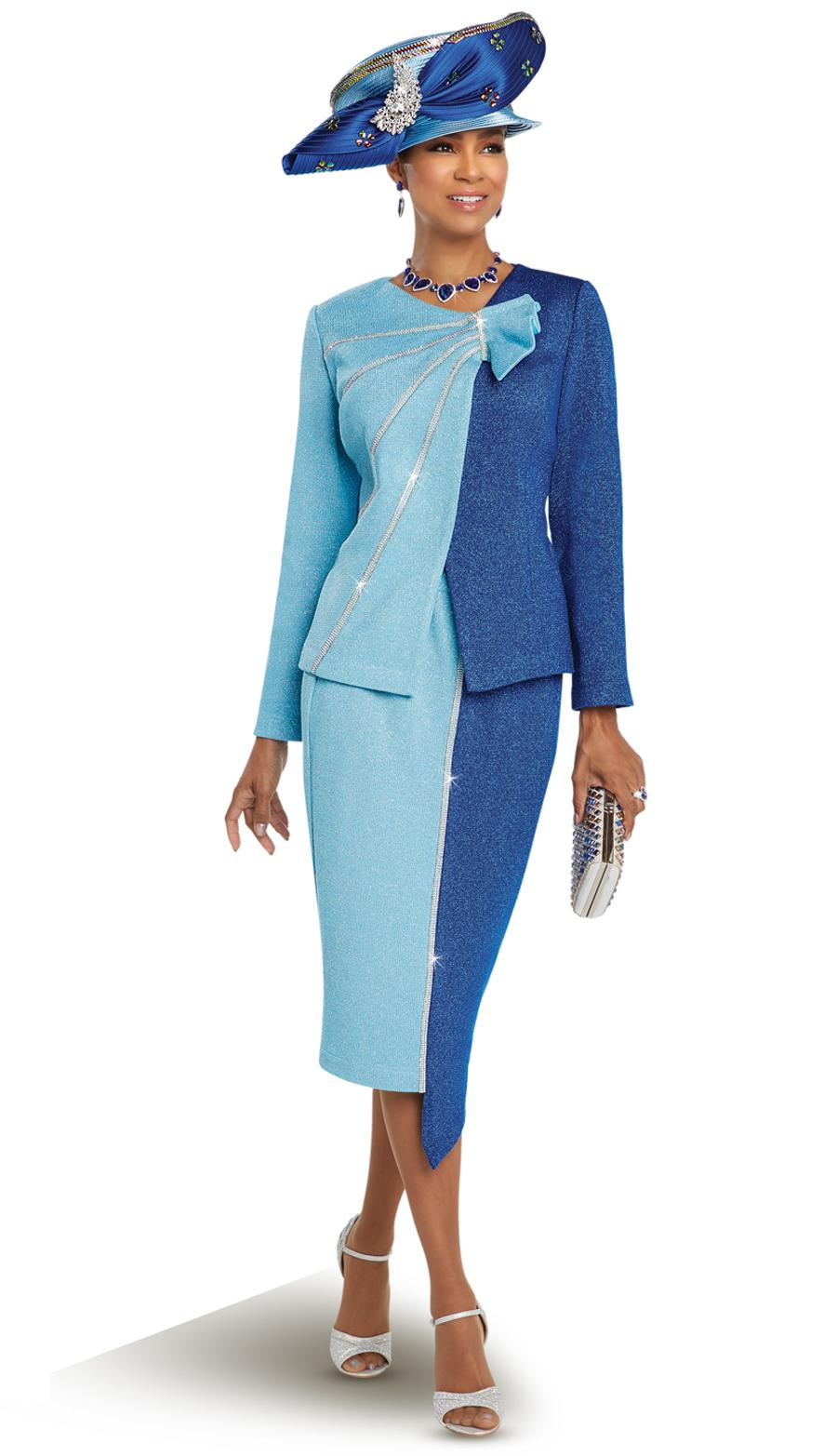 Donna Vinci Knit 13258