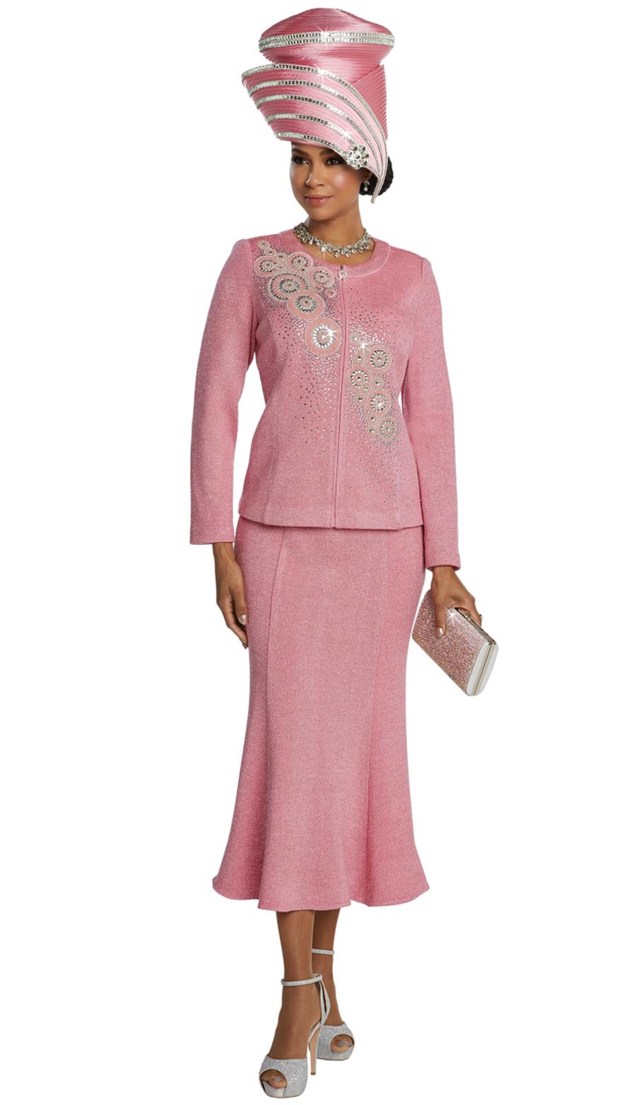 Donna Vinci Knit 13259