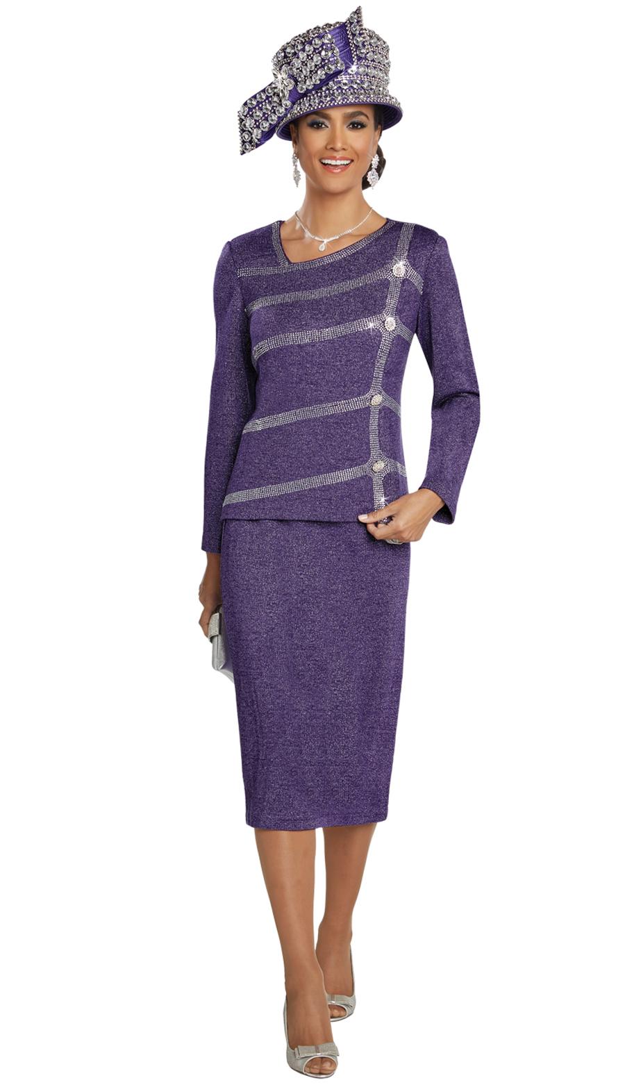 Donna Vinci Knit 13260