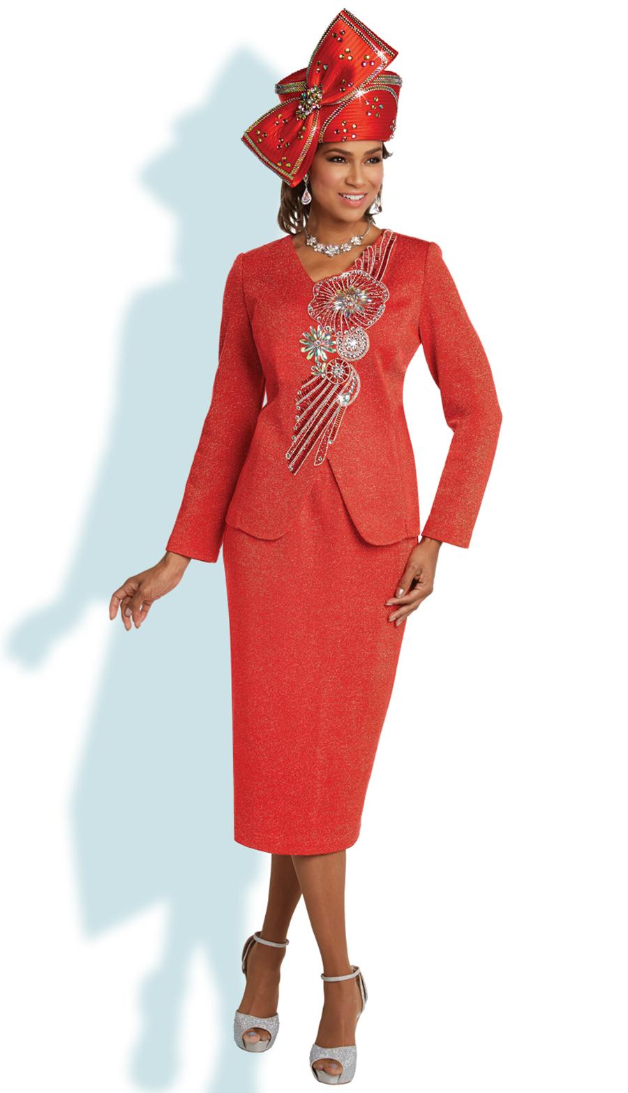 Donna Vinci Knit 13261