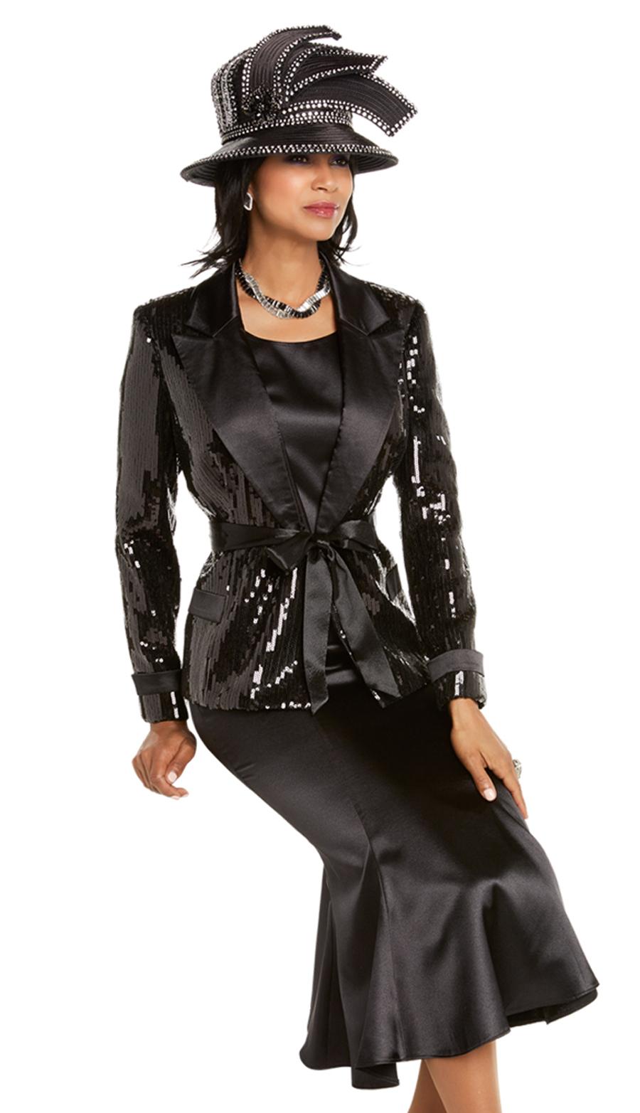 Donna Vinci Suit 11675