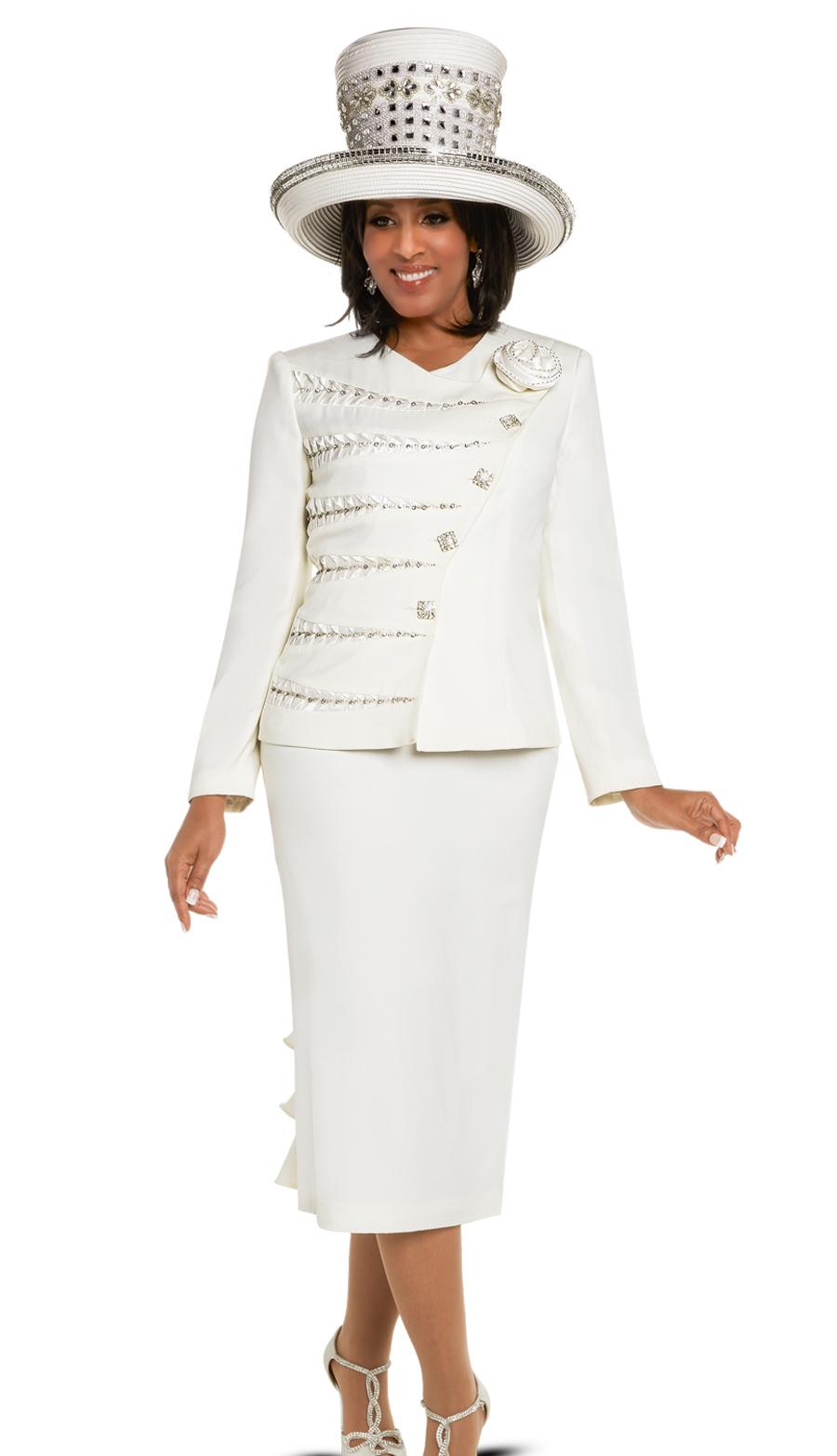 Donna Vinci Suit 11684