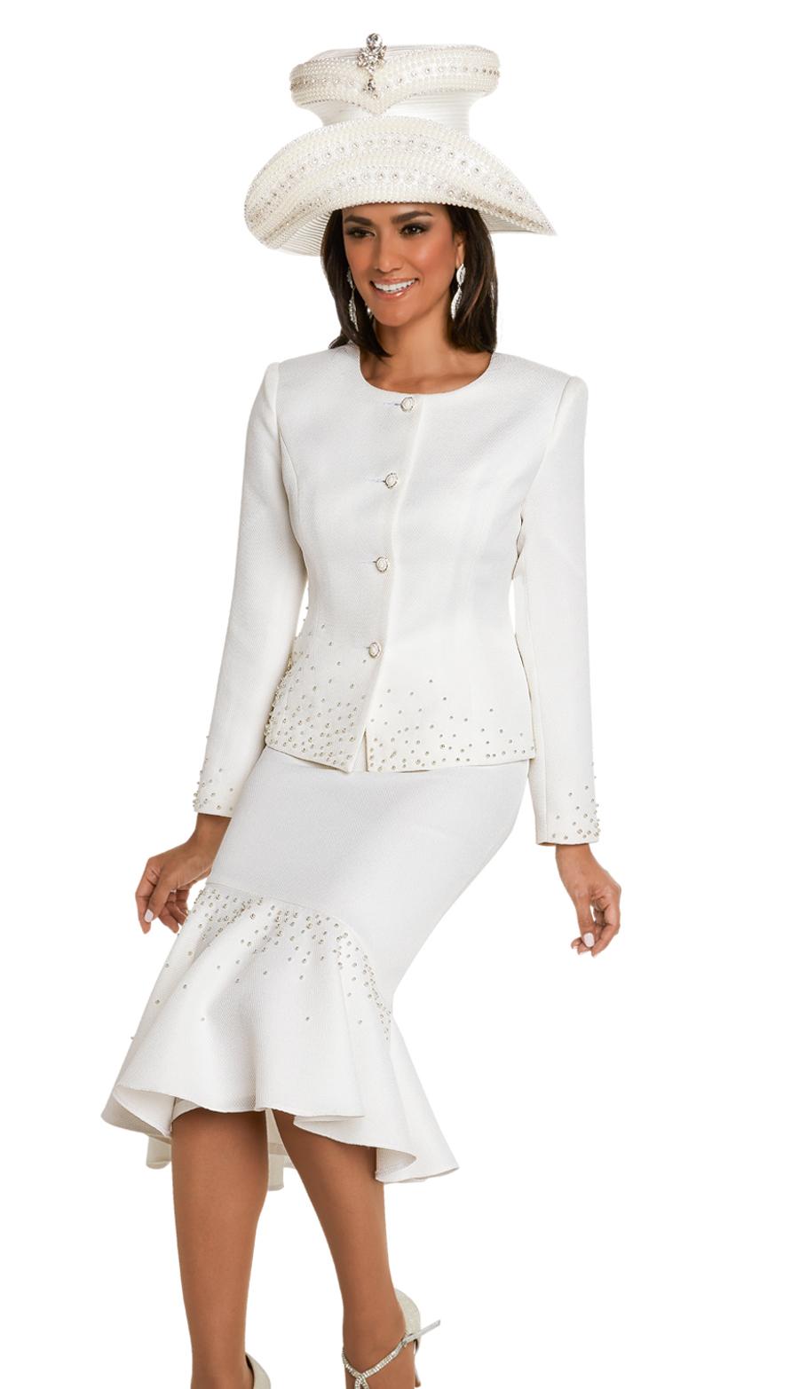 Donna Vinci Suit 11700