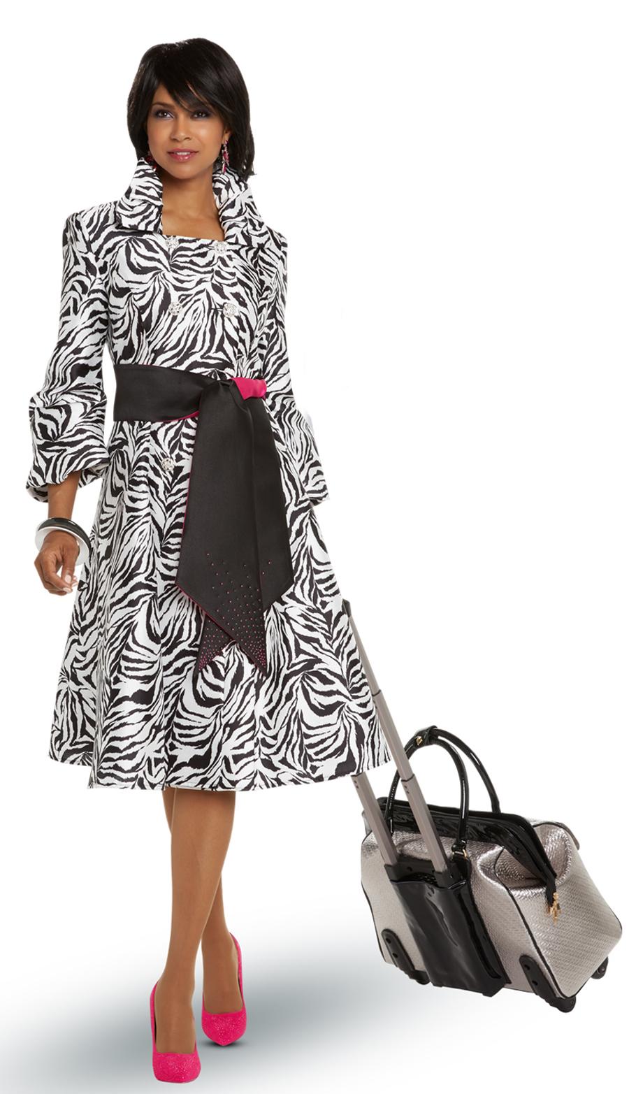 Donna Vinci Dress 11703