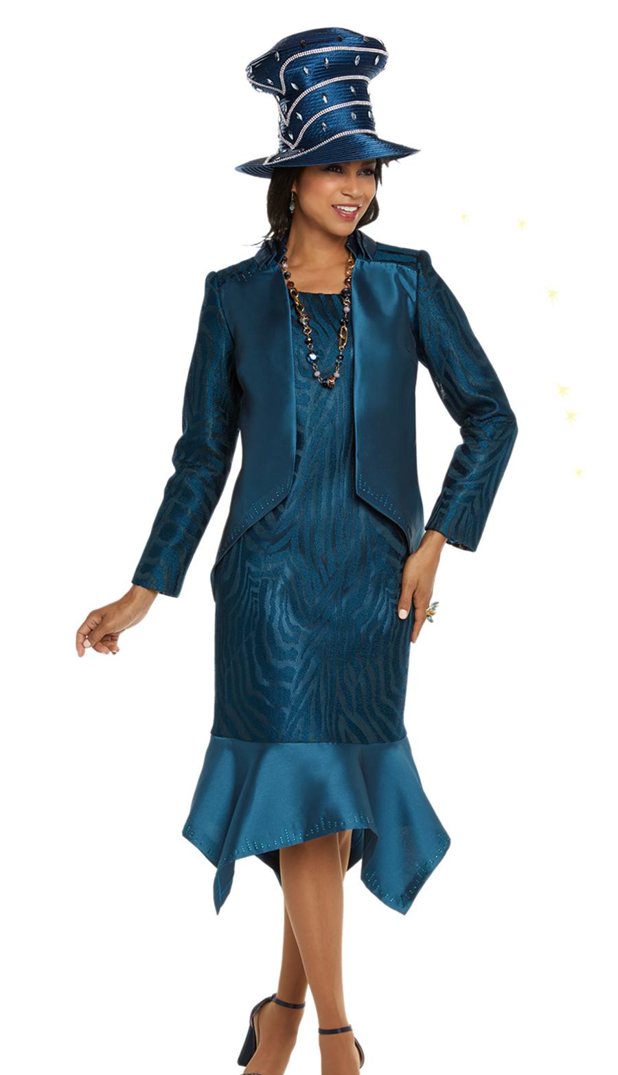 Donna Vinci Dress 11704