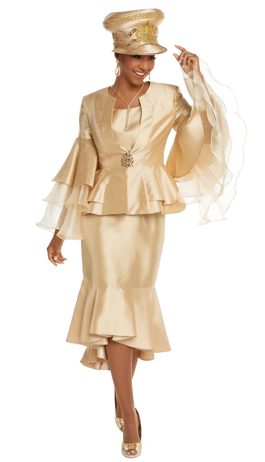 Donna Vinci Suit 11710