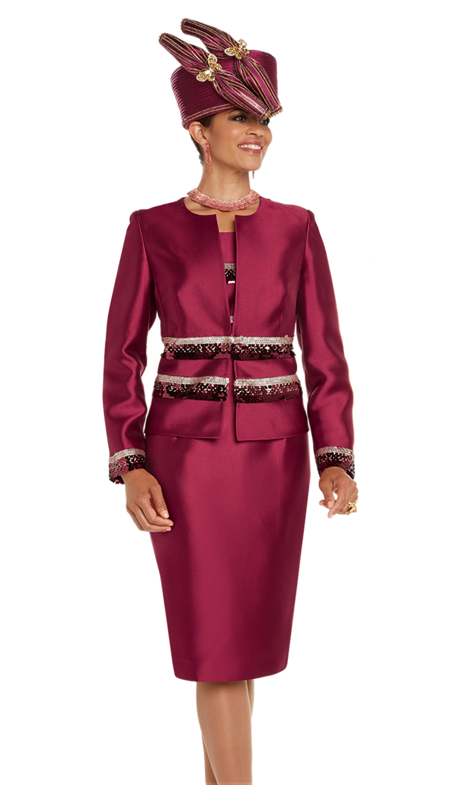Donna Vinci Dress 11722