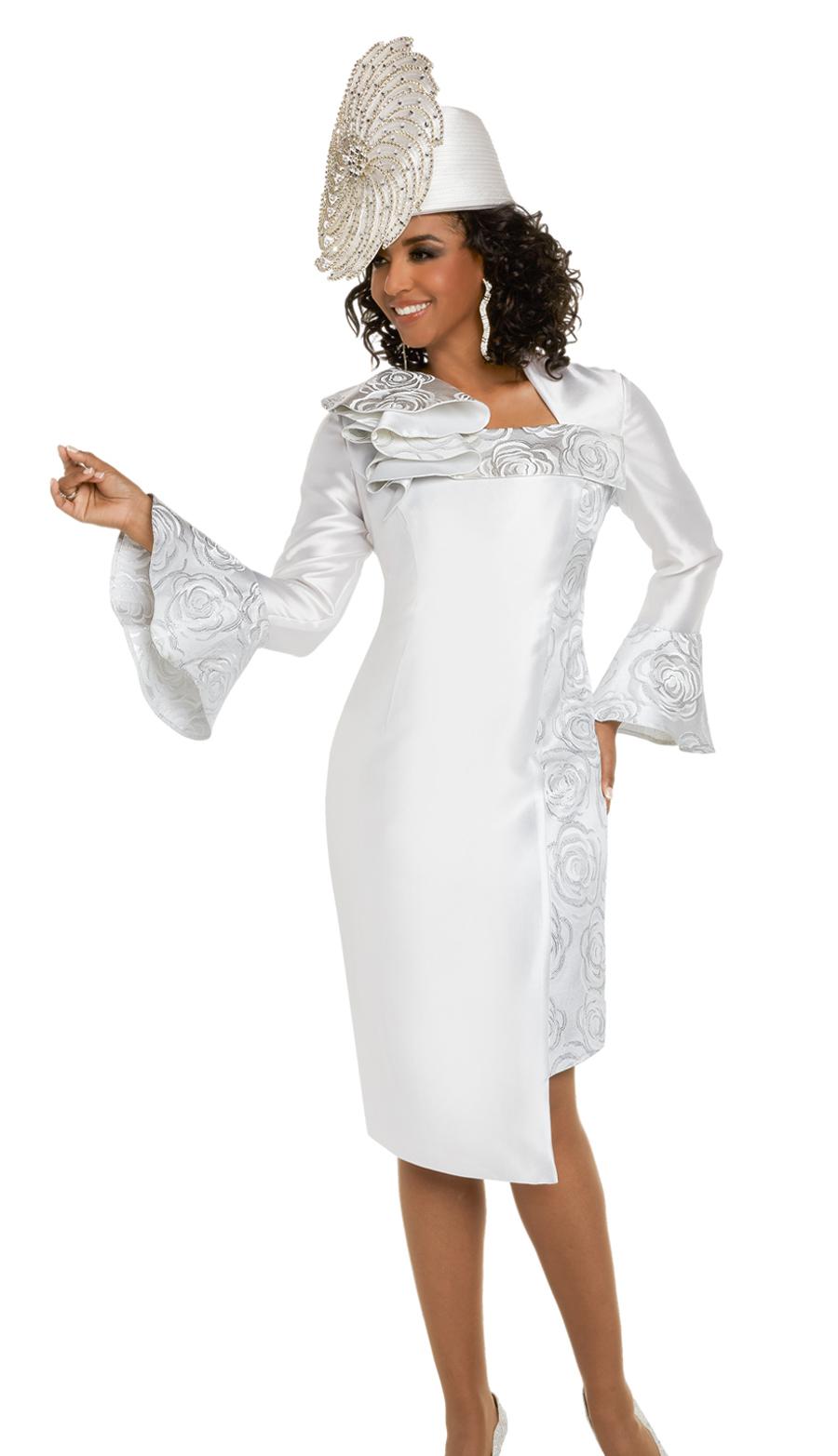 Donna Vinci Dress 11723