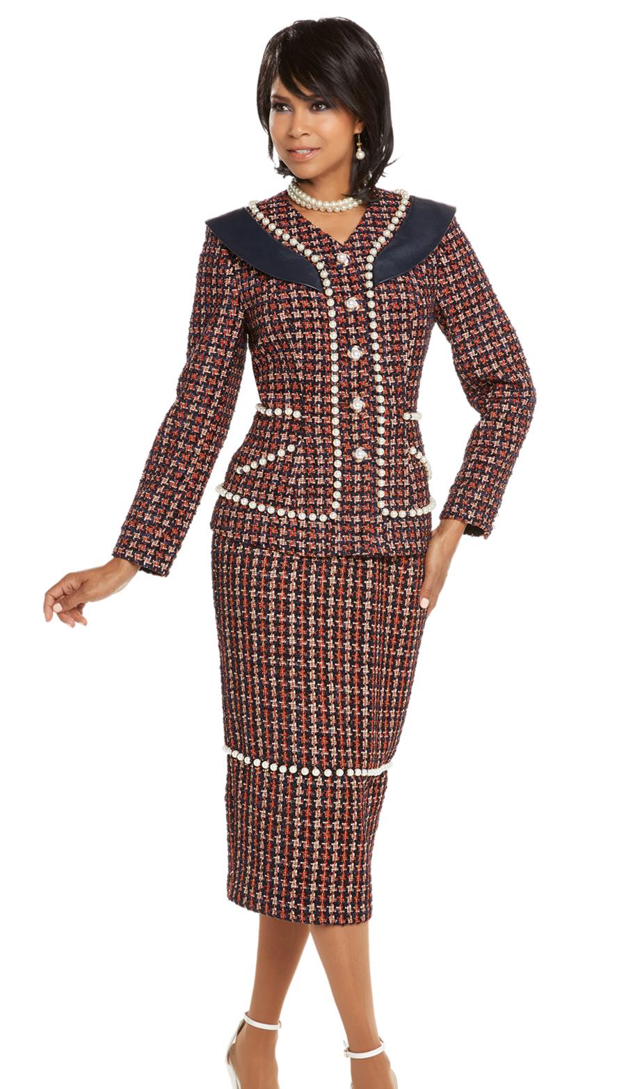 Donna Vinci Suit 5601