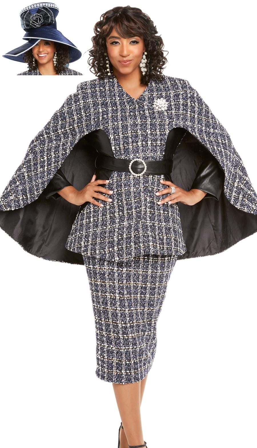 Donna Vinci Suit 5602