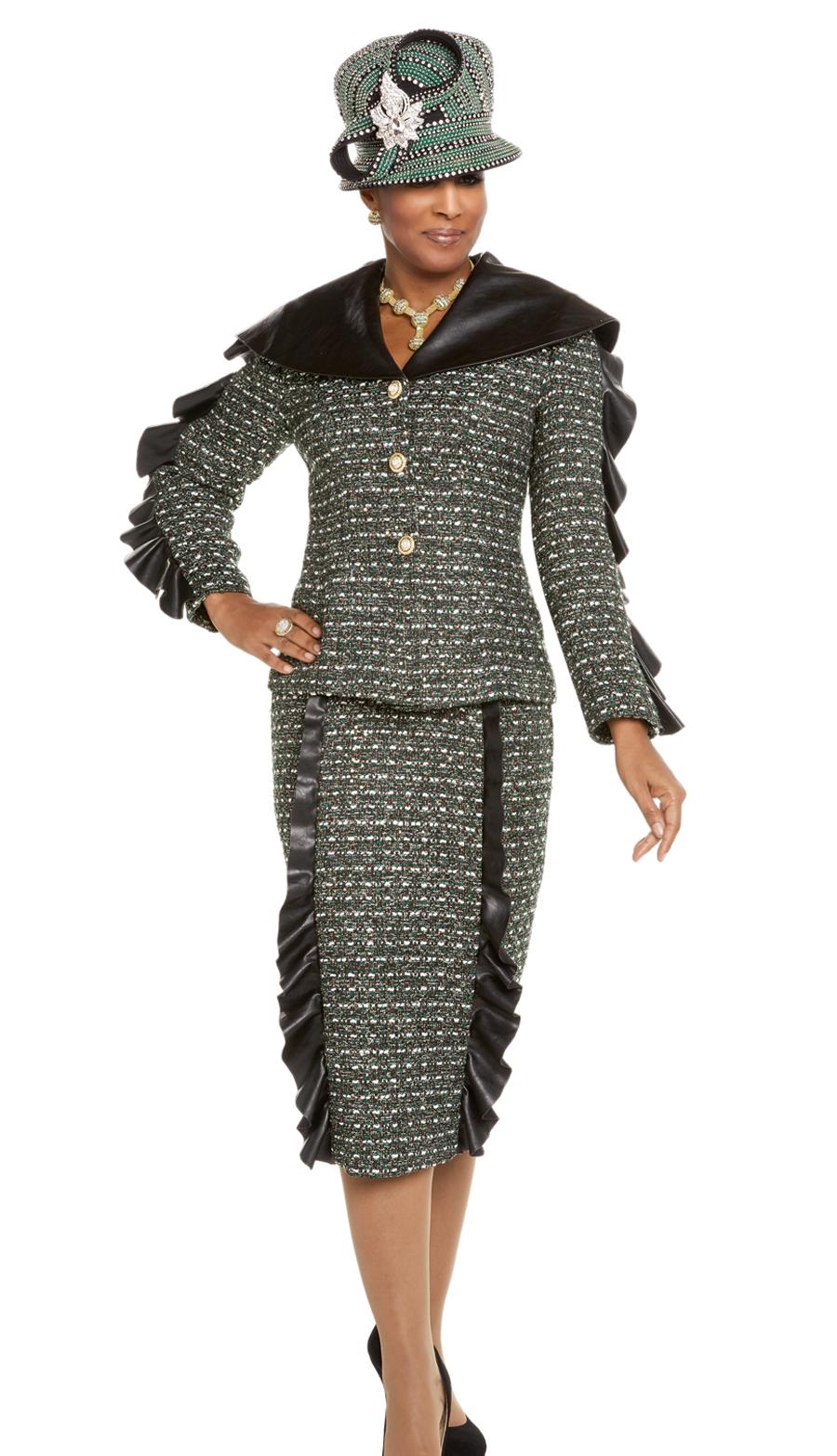 Donna Vinci Suit 5603