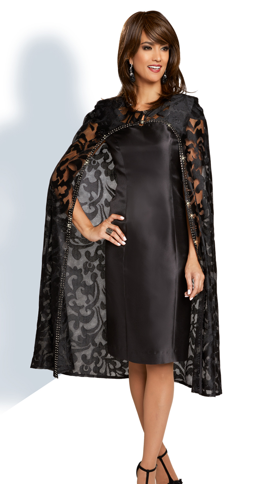 Donna Vinci Dress 5611
