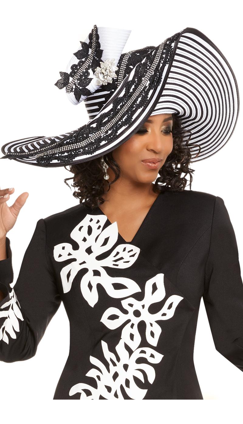 Donna Vinci Suit 11670
