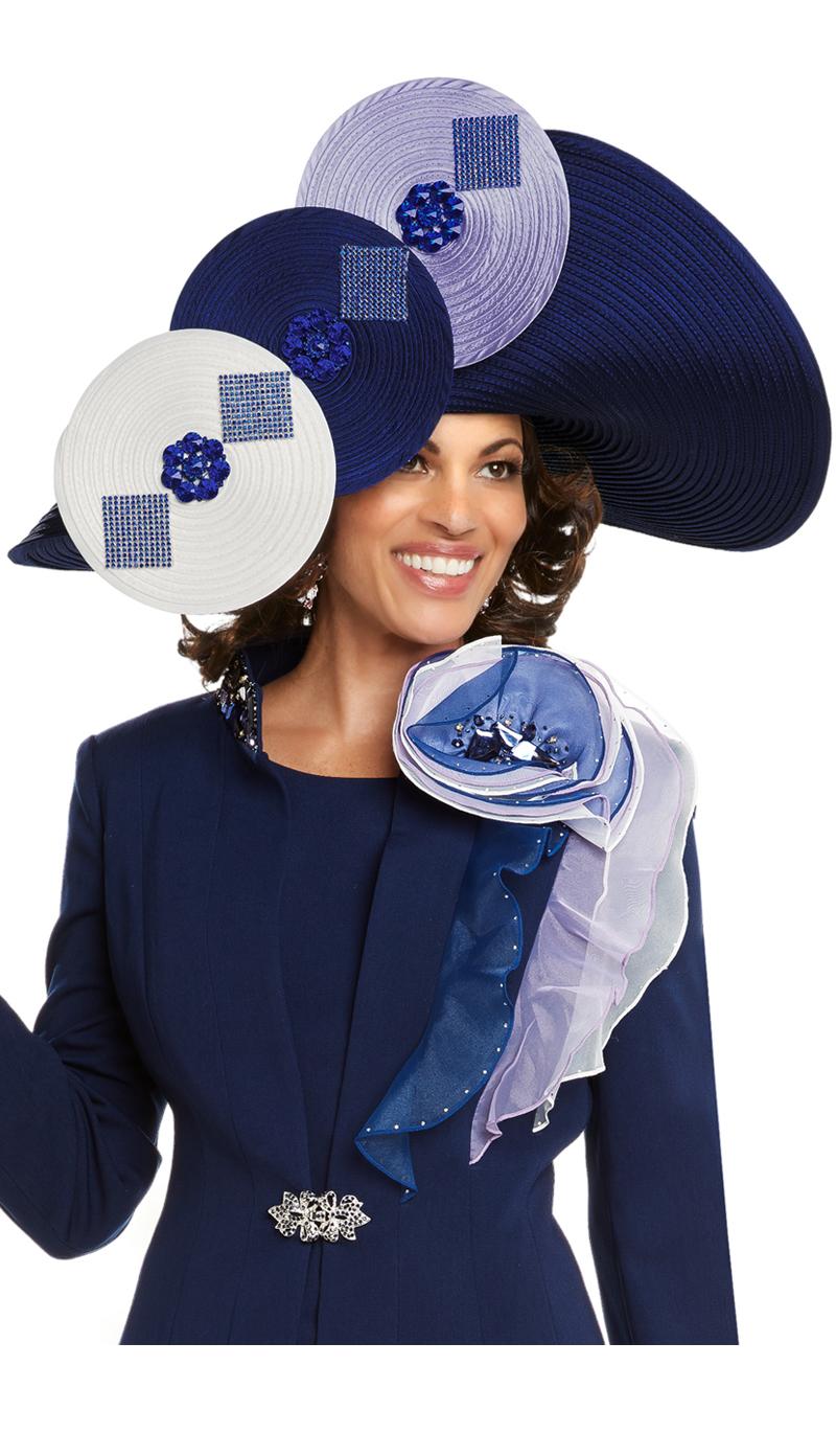 Donna Vinci Suit 11679